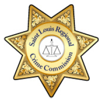 St. Louis Regional Crime Commission logo
